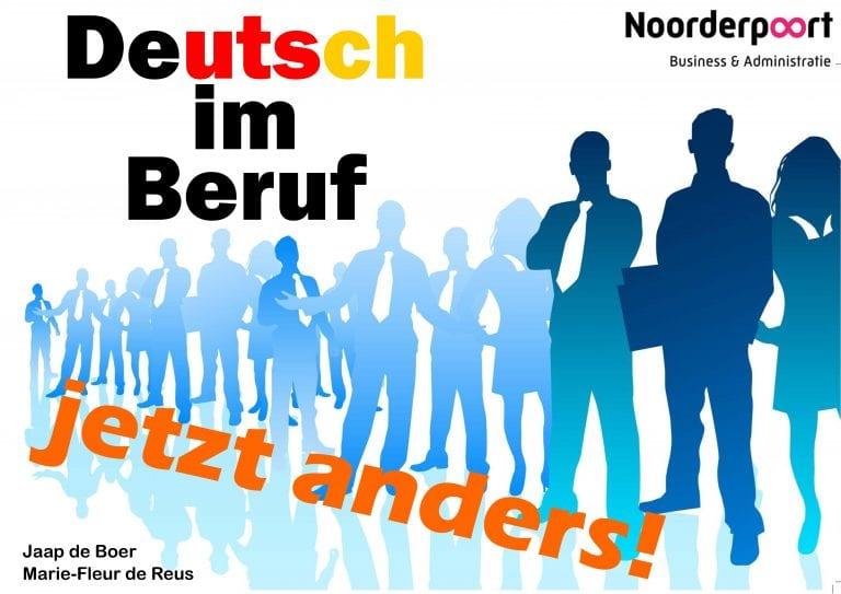 Deutsch im Beruf!