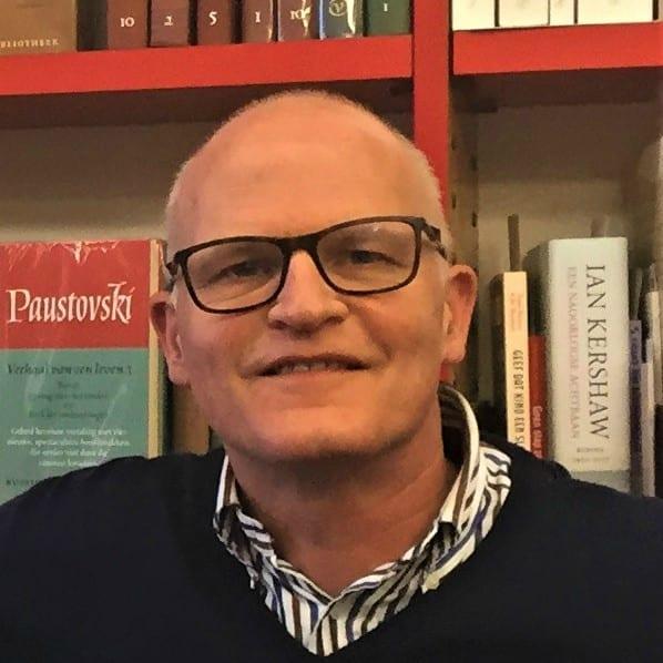 Erwin de Vries